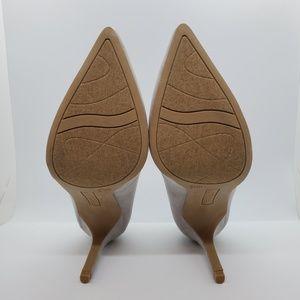 Christian Siriano Shoes - Christian Siriano Habit Grey Heels